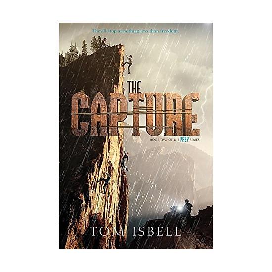 The Capture: Prey #2