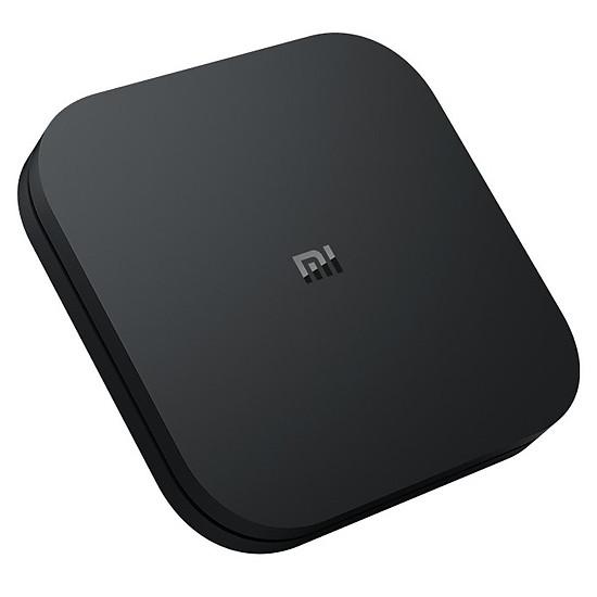 Android Tivi Box Xiaomi Mibox S 4K Global Quốc Tế (Android 8.1) - Hàng Chính Hãng
