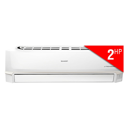 Máy Lạnh Inverter Sharp AH-X18VEW (2.0HP)  = 11.590.000 ₫