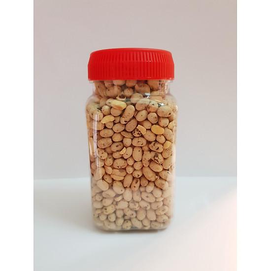 Combo 5 hũ Đậu Phộng Tỏi Ớt + Đậu Phộng Da Cá + Đậu Hà Lan rang muối + Đậu Hà Lan rang tỏi ớt +Đậu Nành Sấy (Hũ 250g)