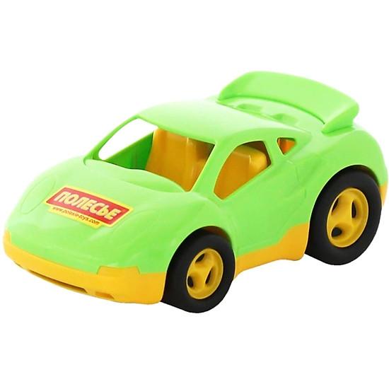 Xe Đua Virage Đồ Chơi Polesie Toys - Xanh Lá