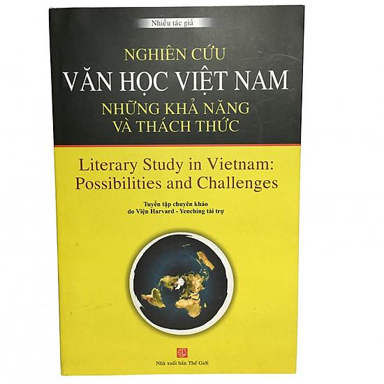 Nghiên cứu văn học Việt Nam những khả năng và thách thức
