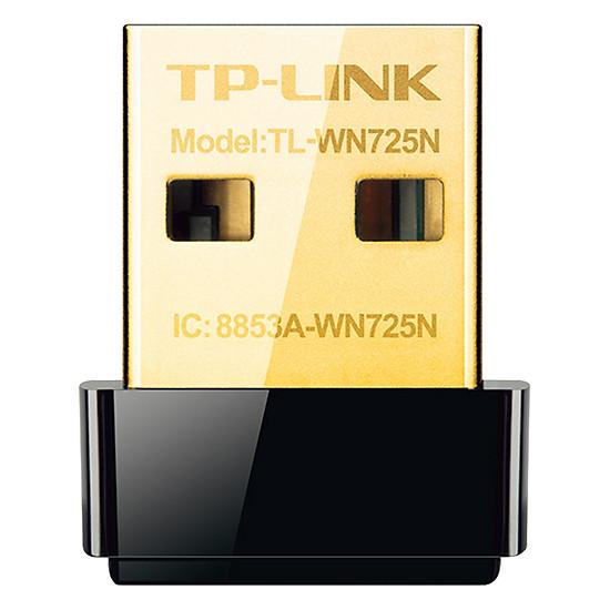 TP - Link TL- WN725N - USB Wifi Nano Chuẩn N Tốc Độ 150Mbps = 127.900 ₫