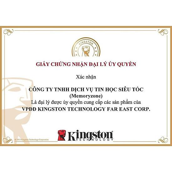 Ram PC Kingston HyperX Fury Black 8GB (1x8GB) Bus 2666 DDR4 CL16 DIMM XMP Non-ECC HX426C16FB2/8 - Hàng Chính Hãng