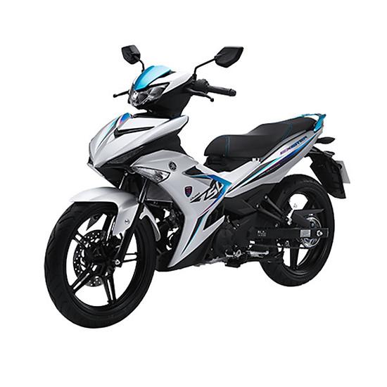 Xe Máy Yamaha Exciter 150 Phiên Bản Kỉ Niệm 20 Năm=50.700.000 ₫