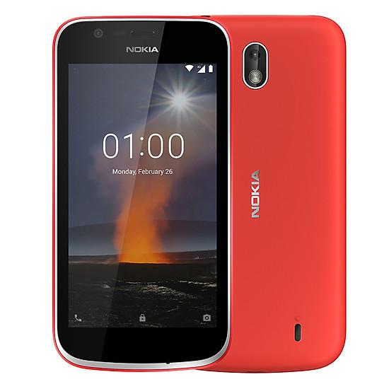 Điện Thoại Nokia 1 – Hàng Chính Hãng