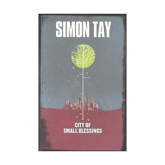 City Of Small Blessings