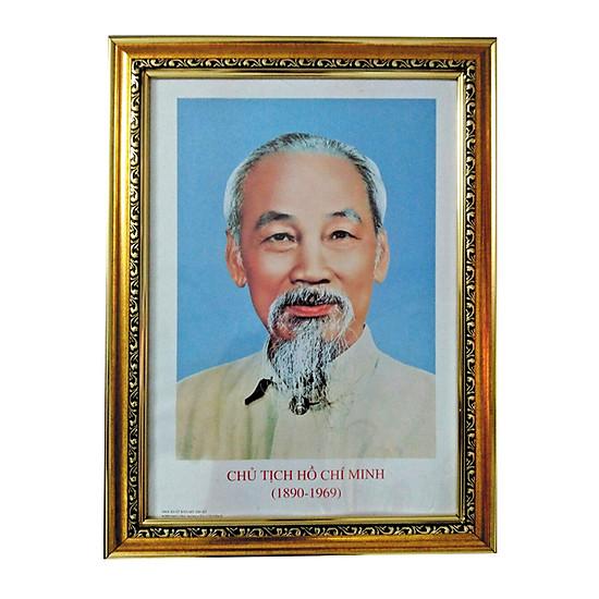 10 Khung ảnh Bác Hồ chính hãng, giá tốt | Tiki.vn