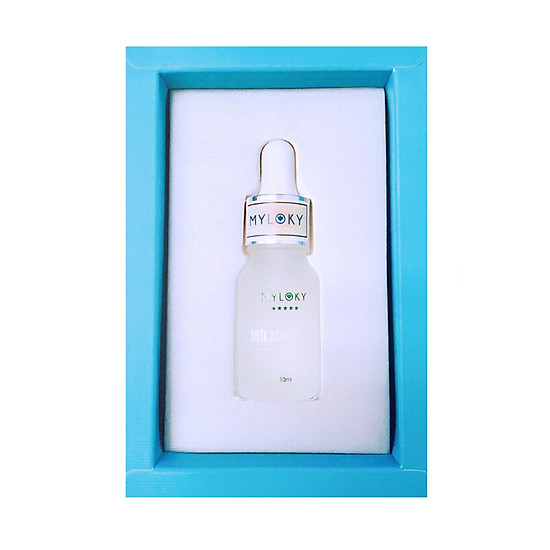 Kết quả tìm kiếm cho 'Gel Xẹp Mụn 24H Anti Acnes Pro Myloky SR002 (10ml)':