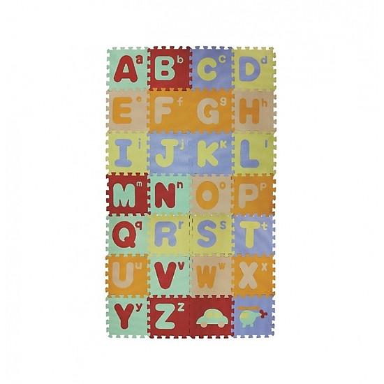 Thảm Infantino chữ cái tiếng anh 28 tấm ( Giao ngẫu nhiên )