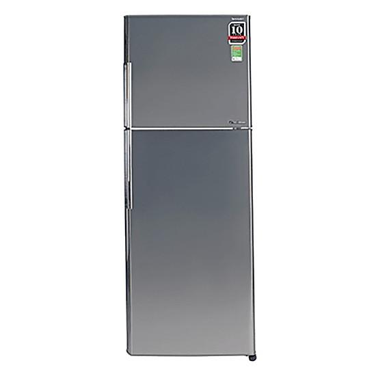 Tủ Lạnh Inverter Sharp SJ-X346E-SL (315L) = 6.690.000 ₫