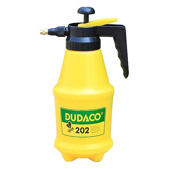 Bình Xịt Phun Sương Tưới Nước Dudaco 202 (2L)