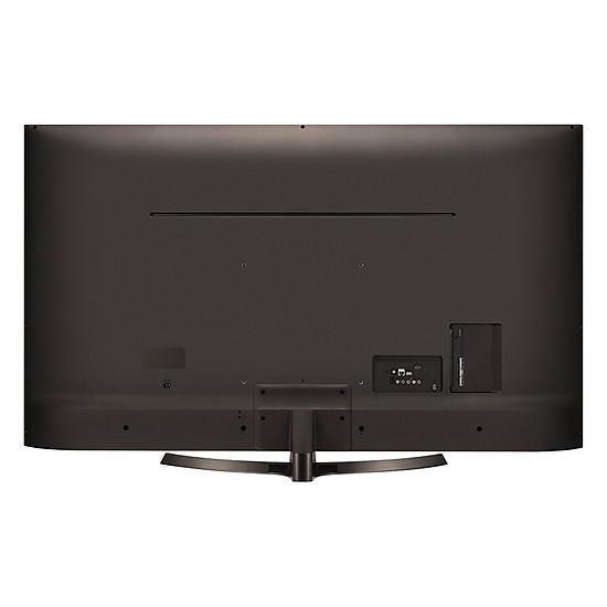 Smart Tivi LG 49 inch 4K UHD 49UK6340PTF - Hàng Chính Hãng
