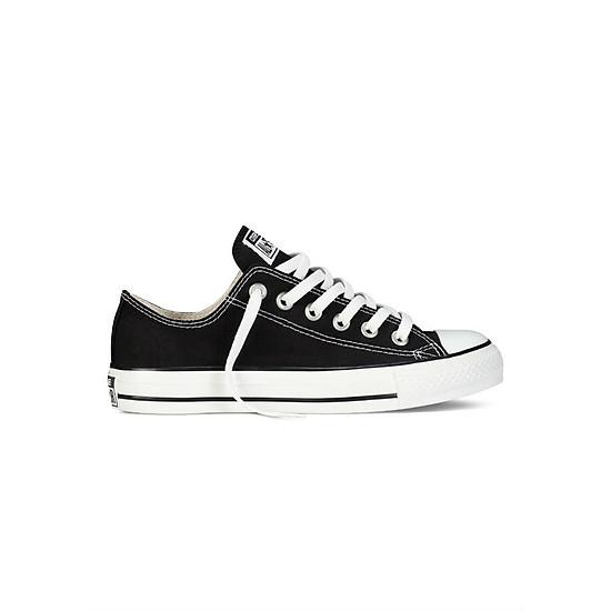 0d0c8281d Giày Sneaker Unisex Converse Chuck Taylor All Star Classic Low -  Black White