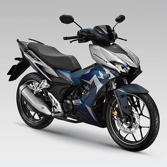 Xe Máy Honda WinnerX - Phiên Bản Camo - Phanh ABS=41.890.000đ