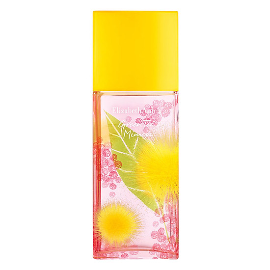 Nước Hoa Nữ Elizabeth Arden Green Tea Mimosa EDT Spray (100ml)