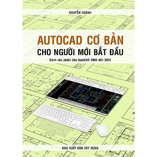 AutoCAD Cơ bản cho người mới bắt đầu
