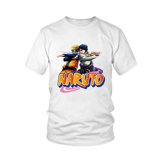 Áo thun nam thời trang cao cấp Naruto M14