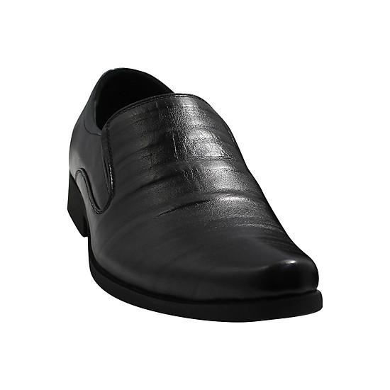 Thumb của hình Giày Tây Nam Da Bò Giày Huy 1471 - Đen