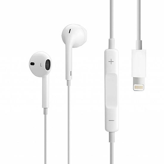 Tai nghe Bluetooth cổng Lightning cho IPhone, IPad