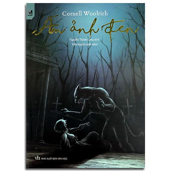 Cornell Woolrich - Ám Ảnh Đen