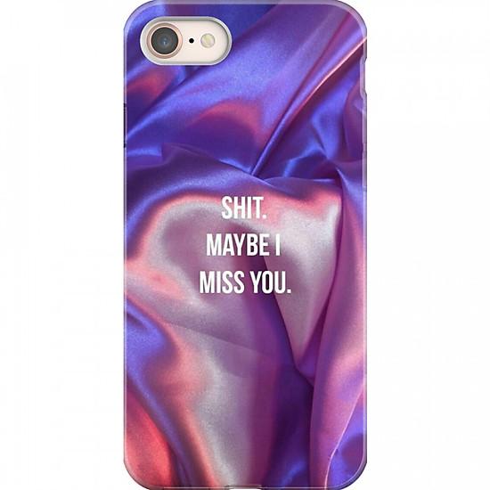 Ốp Lưng Cho Điện Thoại iPhone 6 Plus / 6S Plus - Mẫu TAMTRANG1247