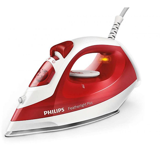 Bàn ủi hơi nước Philips GC1426 (Đỏ)