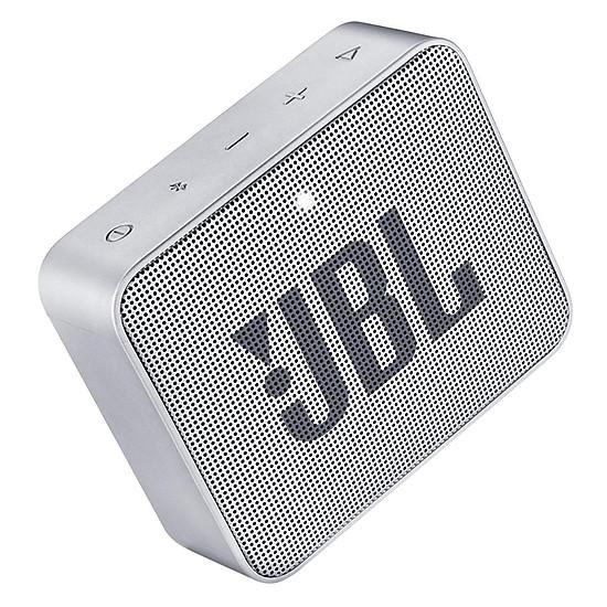 Loa Bluetooth JBL Go 2 (Ash Grey) - Hàng Chính Hãng-2