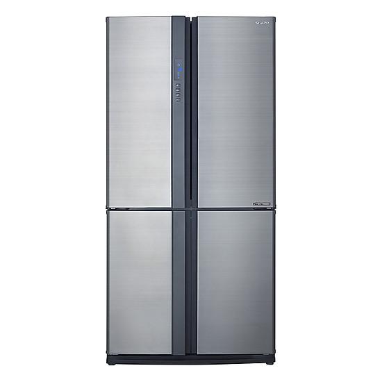 Tủ Lạnh Inverter Sharp SJ-FX631V-SL (556L) - Hàng chính hãng = 15.269.000 ₫