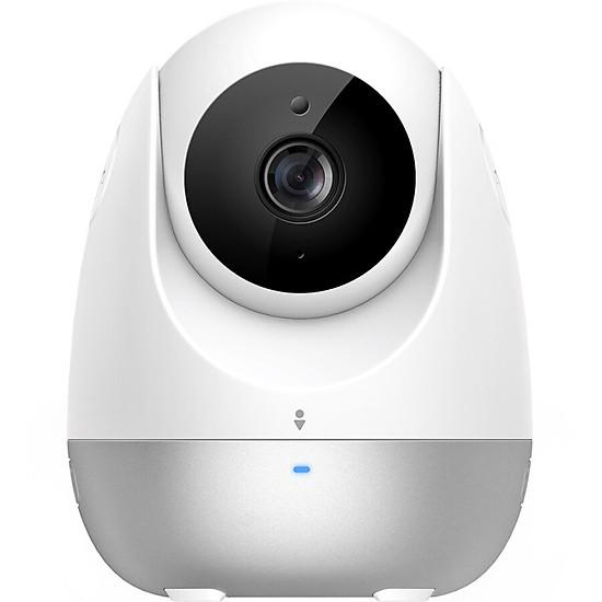 Hình đại diện sản phẩm Camera thông minh 360 1080P kết nối Wifi Camera HD dùng được trong bóng tối xoay 360 độ