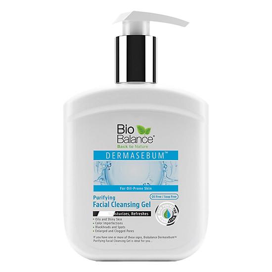 Sữa rửa mặt chống lão hóa Bio Balance