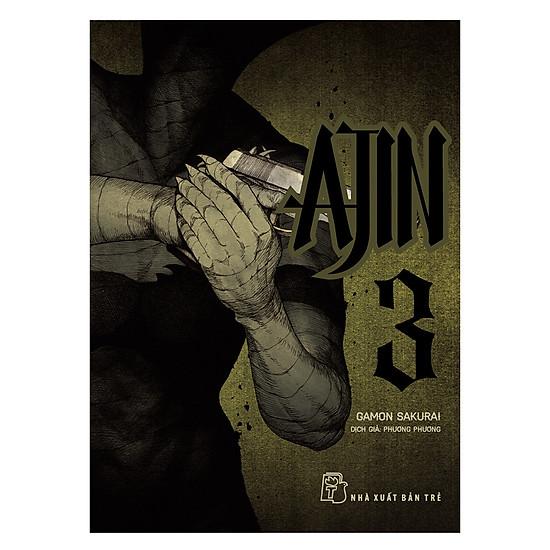Ajin (Tập 3)
