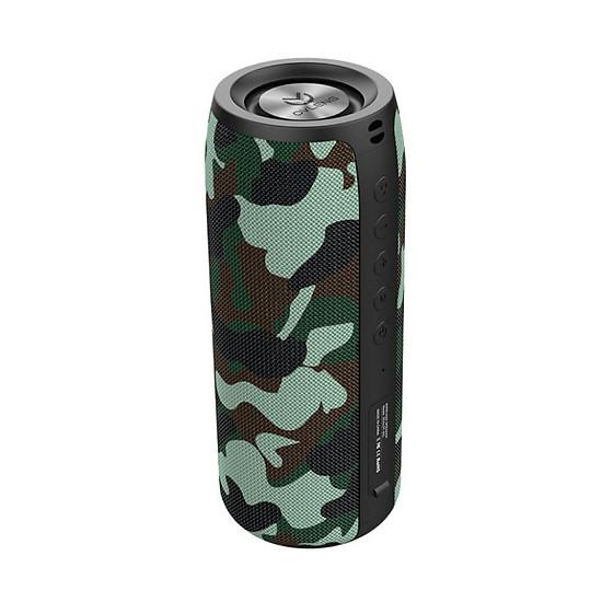 Loa Bluetooth 5.0 Extra Bass Ovleng Zealot S51 - Hàng Chính Hãng - Green Camo-0