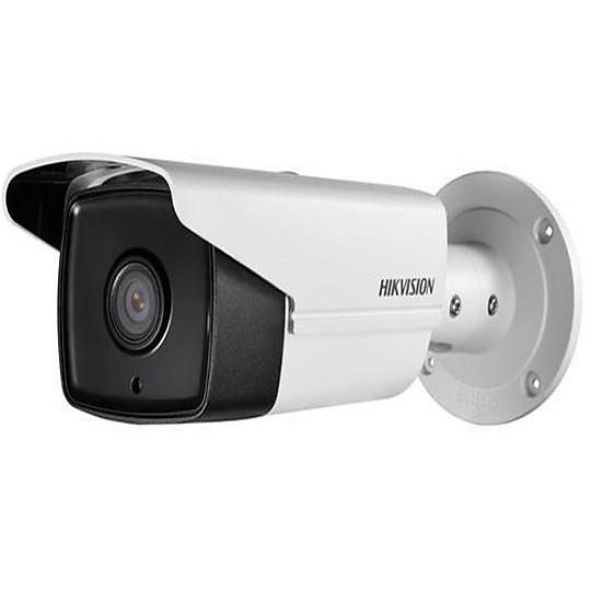Camera HD-TVI Trụ Hồng Ngoại 5MP HIKVISION DS-2CE16H0T-IT3F - Hãng Phân Phối Chính Thức