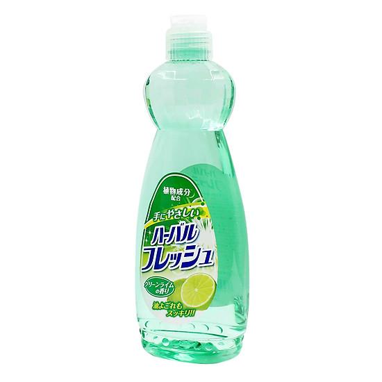 Kết quả hình ảnh cho Nước rửa chéndiệt khuẩn tinh chất chanh Mitsuei