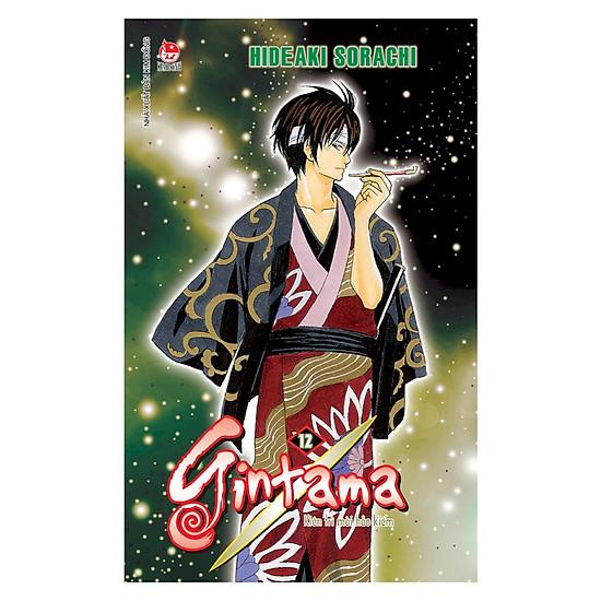 Gintama (Tái Bản) – Tập 12