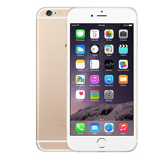 Nên mua Điện Thoại iPhone 6 32GB VN/A (Vàng Đồng) – Hàng Chính Hãng ở