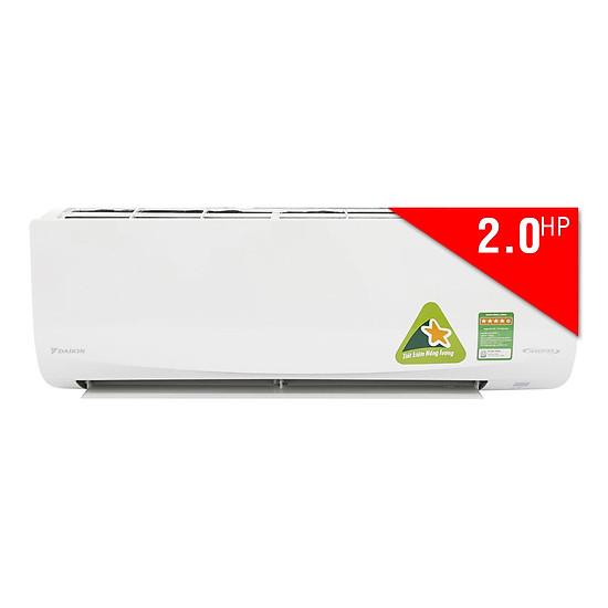 Máy Lạnh Inverter Daikin FTKQ50SVMV/RKQ50SVMV (2.0HP)  = 17.790.000 ₫