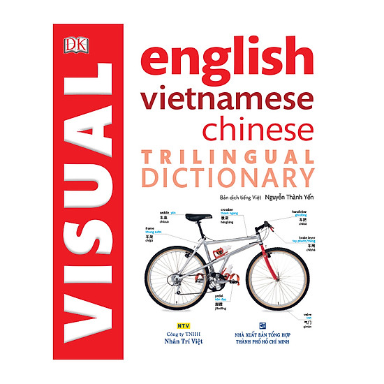 english vietnamese picture dictionary pdf