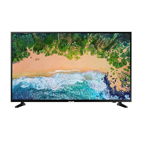 Smart Tivi Samsung 55 inch 4K UHD UA55NU7090KXXV – Hàng Chính Hãng