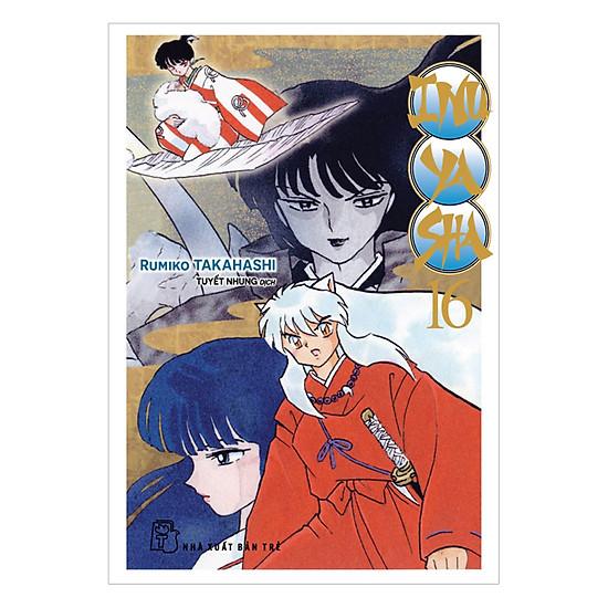 Inuyasha - Tập 16