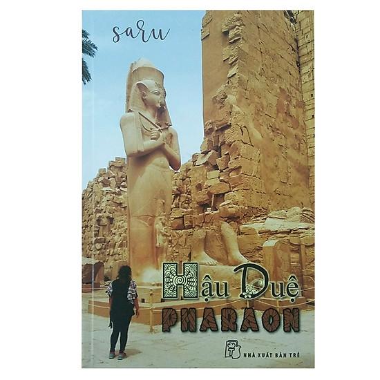 Hậu duệ Pharaon