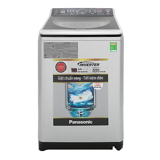 Thumb của hình Máy giặt Panasonic Inverter 16 Kg NA-FS16V7SRV