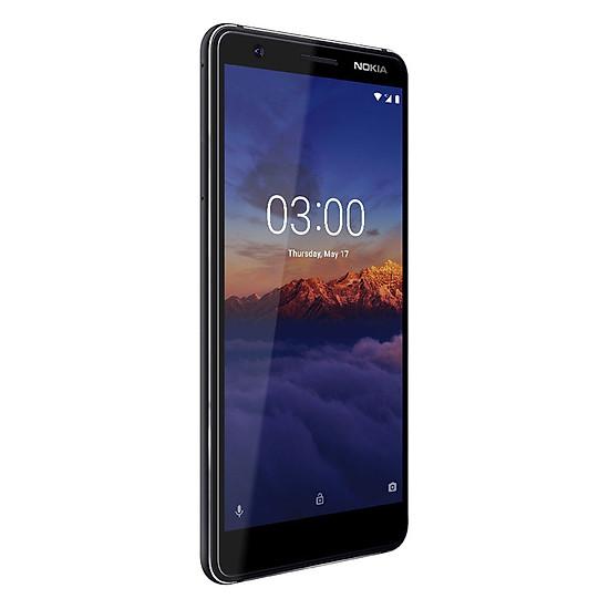 Điện Thoại Nokia 3.1 (16GB/2GB) - Hàng Chính Hãng