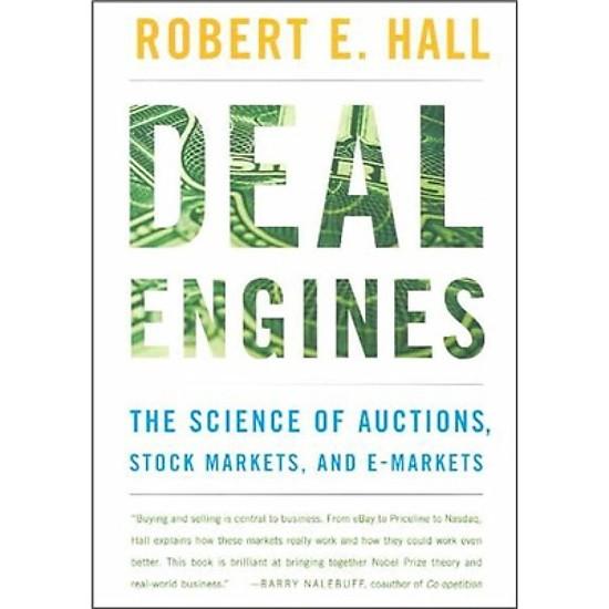 Hình đại diện sản phẩm Deal Engines