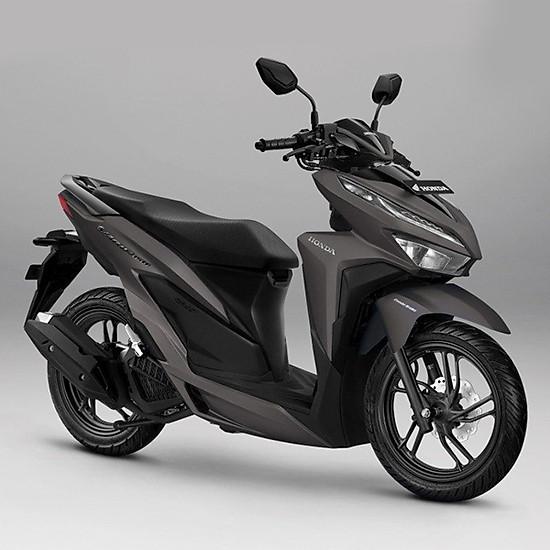 Xe Máy Honda Vario 150 (Nâu Nhám) - Hàng Nhập Khẩu=53.500.000đ