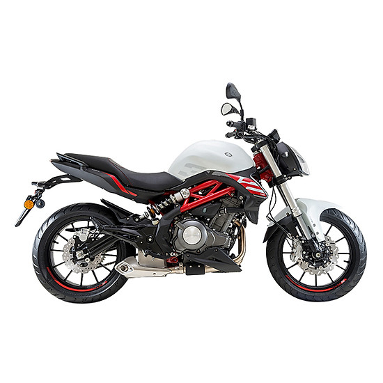 Xe Benelli 302S (Trắng)=116.000.000 ₫