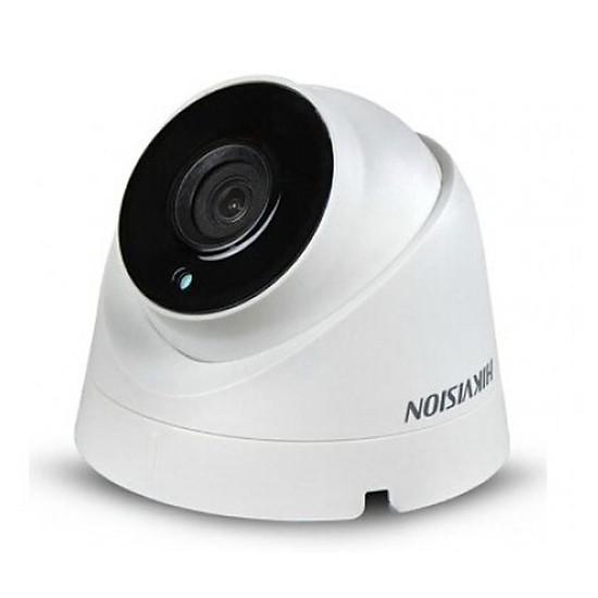 Hình ảnh Camera HD-TVI Dome Hồng Ngoại 1MP HIKvision DS-2CE56C0T-IT3 - Hàng Chính Hãng