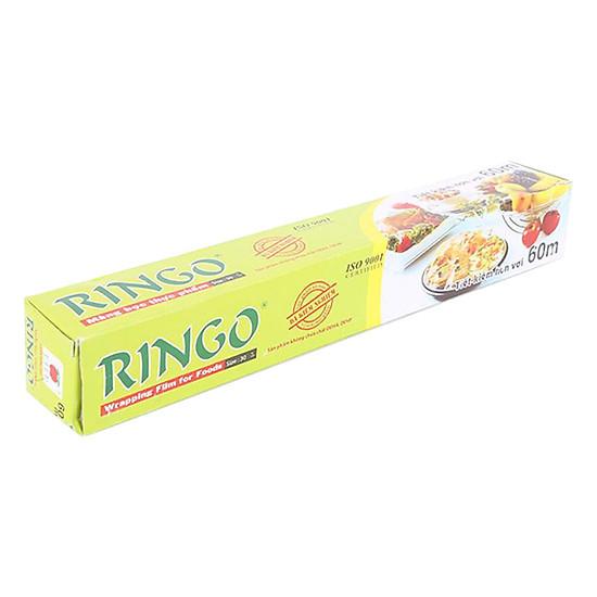 Màng Bọc Thực Phẩm Ringo Tuyền Hưng Phú (60m x 30cm)