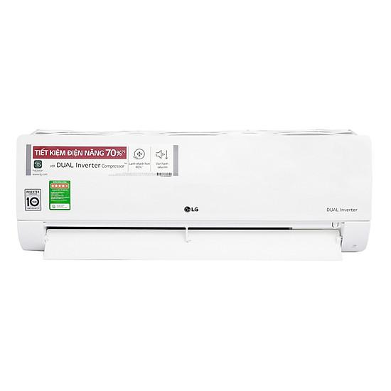 Máy Lạnh Inverter LG V13ENS (1.5HP)  = 7.890.000 ₫